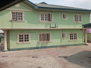 3 bedroom Flat / Apartment for rent ABAJOHNSON Adeniyi Jones Ikeja Lagos