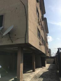 3 bedroom Flat / Apartment for rent Akinwumi Street Alagomeji Yaba Lagos