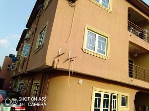 3 bedroom Blocks of Flats House for rent Valley view estate Akowonjo Alimosho Lagos