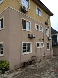 3 bedroom Blocks of Flats House for rent River valley estate ojodu berger. River valley estate Ojodu Lagos