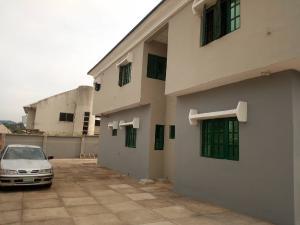 3 bedroom Blocks of Flats House for rent Inside Aerodrome Gra Samonda Ibadan Oyo