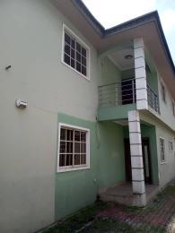 4 bedroom Detached Duplex House for rent Daimond estate  Magodo Kosofe/Ikosi Lagos