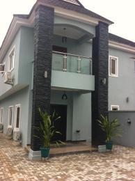 4 bedroom Detached Duplex House for rent Sparklight Estate  Isheri North Ojodu Lagos