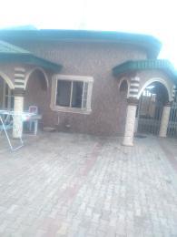 4 bedroom Semi Detached Bungalow House for sale Idimu Egbeda Alimosho Lagos