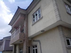 4 bedroom House for rent  gra Magodo GRA Phase 2 Kosofe/Ikosi Lagos