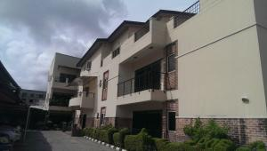 4 bedroom Flat / Apartment for rent Oniru Estate Victoria Island Lagos