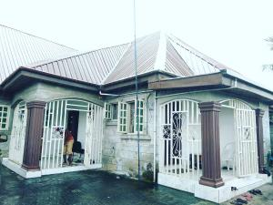 4 bedroom House for rent Rumukurushi ,Off Pipeline Area Rumuokwurushi Port Harcourt Rivers