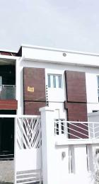 4 bedroom Detached Duplex House for rent ---- chevron Lekki Lagos