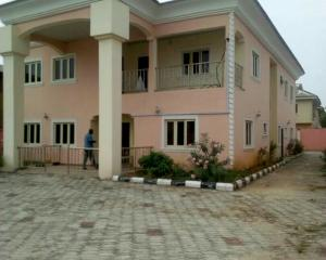 4 bedroom Detached Duplex House for rent Majek  Sangotedo Ajah Lagos