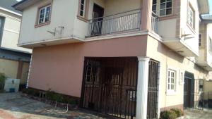 4 bedroom Semi Detached Duplex House for rent Medina Estate Atunrase Medina Gbagada Lagos
