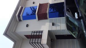 4 bedroom Semi Detached Duplex House for rent Magodo GRA phase 2opp alausa  ikeja lagos Magodo GRA Phase 2 Kosofe/Ikosi Lagos