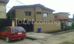 4 bedroom House for sale Funmilayo  Akoka Yaba Lagos - 0
