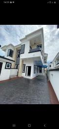 4 bedroom Semi Detached Bungalow House for rent Chevy view  estate chevron Lekki Lagos