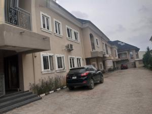 4 bedroom Terraced Duplex House for rent Apple junction Amuwo Odofin Lagos