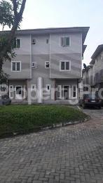 4 bedroom Terraced Duplex House for rent Cornal Road  Sabo Yaba Lagos
