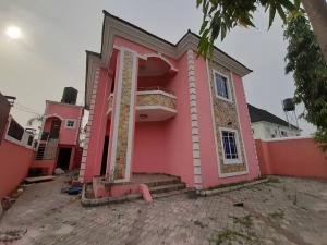 4 bedroom Detached Duplex House for rent Alhaji Estate, Off Obio Apkor Office  Obia-Akpor Port Harcourt Rivers