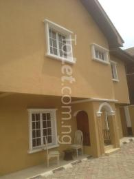 4 bedroom Semi Detached Duplex House for sale Pako Akoka Yaba Lagos