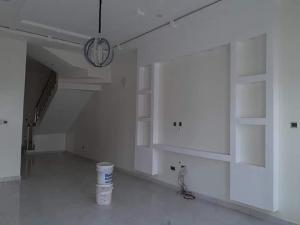 4 bedroom Detached Duplex House for sale Chevron Drive Lekki Lagos