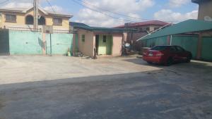4 bedroom Blocks of Flats House for rent Medina estate, gbagada Medina Gbagada Lagos