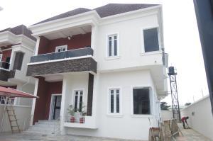 4 bedroom House for sale Chevron, chevron Lekki Lagos - 0