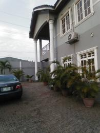 4 bedroom Detached Duplex House for sale Magodo GRA Phase 1 Estate, Isheri. Magodo GRA Phase 1 Ojodu Lagos