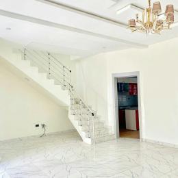 4 bedroom Semi Detached Duplex House for sale After Chevron Toll Gate Lekki Phase 2 Lekki Lagos