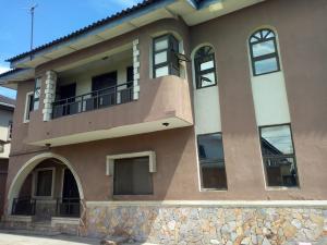 4 bedroom Semi Detached Duplex House for rent . Gbagada Lagos - 0