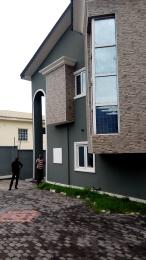 4 bedroom Semi Detached Duplex House for sale Alalubosa Alalubosa Ibadan Oyo