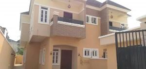 4 bedroom Semi Detached Duplex House for rent Ikota Villa Estate Ikota Lekki Lagos - 10