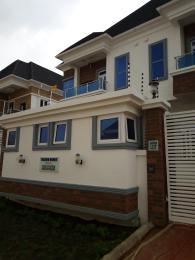 4 bedroom Semi Detached Duplex House for rent James Oral Estate Lekki Lagos - 0