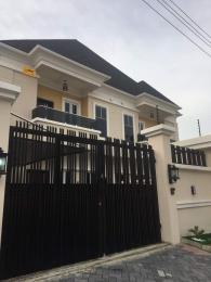 4 bedroom House for rent Chevron drive Lekki Lagos - 0