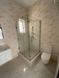 4 bedroom Semi Detached Duplex House for rent Ajah Lagos