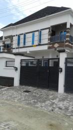 4 bedroom House for sale By shoprite Circle mall before Chevron Head office Ologolo Lekki Lagos