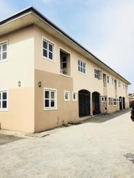 4 bedroom Terraced Duplex House for rent - Osapa london Lekki Lagos
