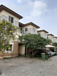 4 bedroom Terraced Duplex House for rent ... ONIRU Victoria Island Lagos