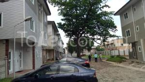 4 bedroom Terraced Duplex House for rent Royal Estate Cornal Road Jibowu Yaba Lagos