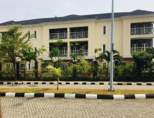 4 bedroom Terraced Duplex House for rent - Banana Island Ikoyi Lagos