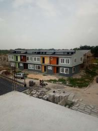 4 bedroom Terraced Duplex House for sale Awoyaya Oribanwa Ibeju-Lekki Lagos