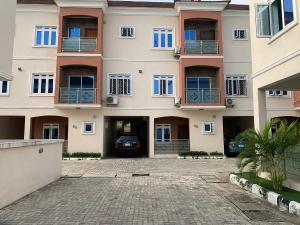 4 bedroom Semi Detached Duplex House for rent Agungi  Lekki Phase 2 Lekki Lagos