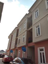 4 bedroom Terraced Duplex House for rent Idado estate Idado Lekki Lagos