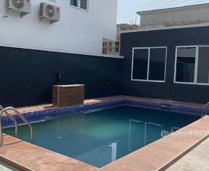 4 bedroom House for shortlet -  Osapa london Lekki Lagos