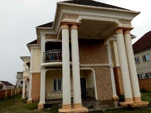 4 bedroom House for sale abjua Gwarinpa Abuja
