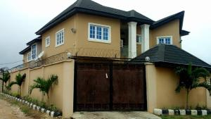 4 bedroom Semi Detached Duplex House for rent Jericho Extesnion Idi Ishin Gbekuba Idishin Ibadan Oyo