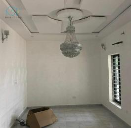 4 bedroom Terraced Duplex House for rent By lekki conservation centre Road Before second toll gate  Lekki Lagos