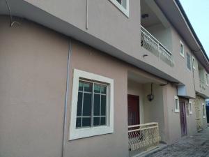 3 bedroom Blocks of Flats House for sale Abesan Estate Ipaja road Ipaja Lagos