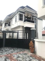 4 bedroom House for rent Thomas estate Ajah Lagos