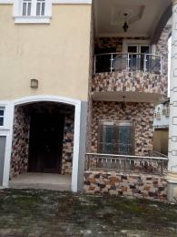 4 bedroom House for rent Peace estate Amuwo Odofin Lagos
