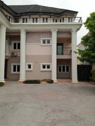 4 bedroom Semi Detached Duplex House for rent Ikate Elegushi Ikate Lekki Lagos