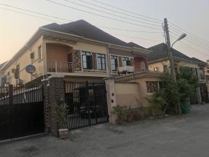 4 bedroom Semi Detached Duplex House for rent bera estate chevron Lekki Lagos - 0