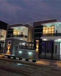 4 bedroom Detached Duplex House for sale ikota villa esate  Ikota Lekki Lagos